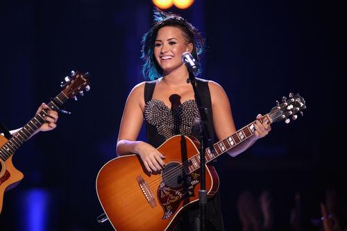 Demi Lovato hat Lust auf neue Songs