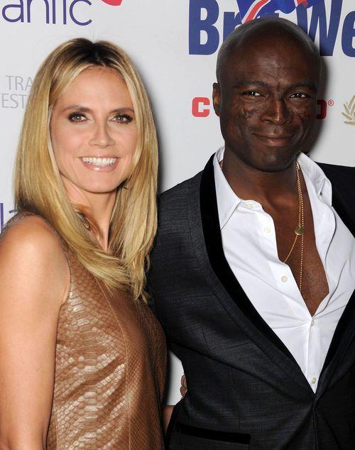 Die Trennung von Heidi Klum und Seal kam überraschend