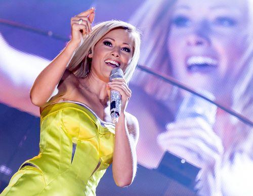 Helene Fischer kann über mangelnden Erfolg nicht klagen