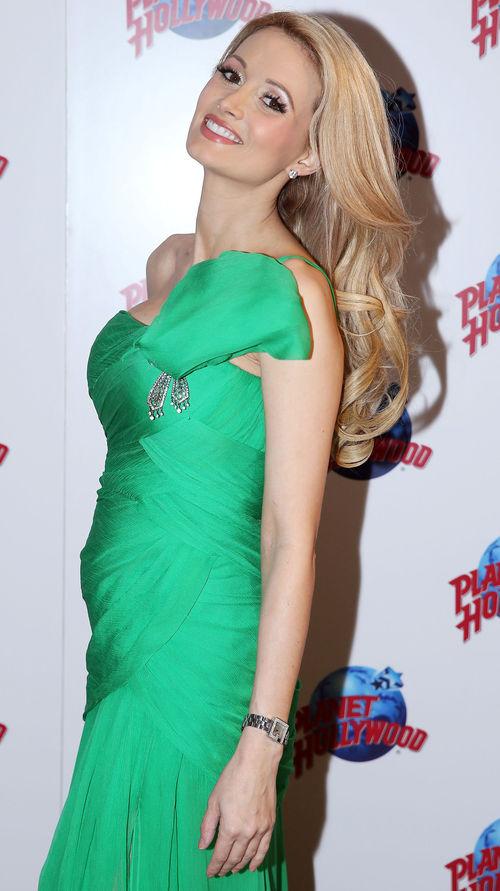 Holly Madison erwartet ihr erstes Kind