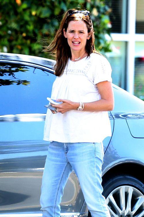 Jennifer Garner soll wieder schwanger sein