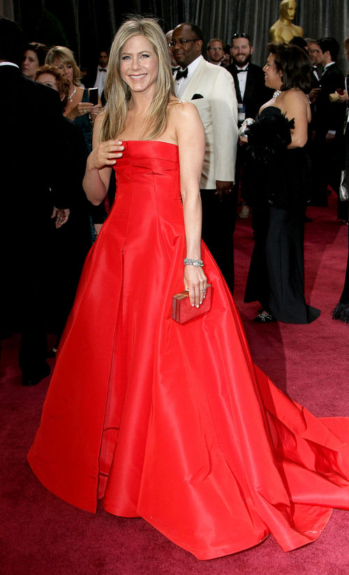 Jennifer Aniston soll sich am Set absondern und Extrawünsche haben