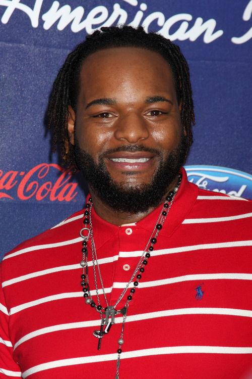 Jermaine Jones soll bei American Idol fliegen