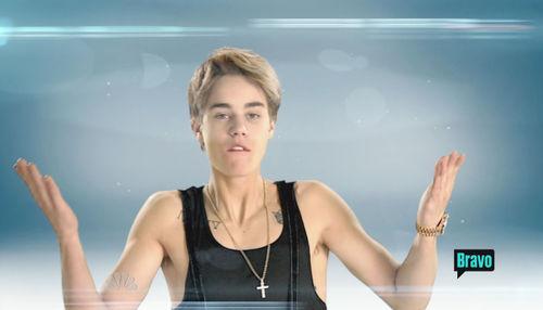 Läuft er Gefahr, abzurutschen? In letzter Zeit häufen sich die Negativ-Schlagzeilen um Justin Bieber