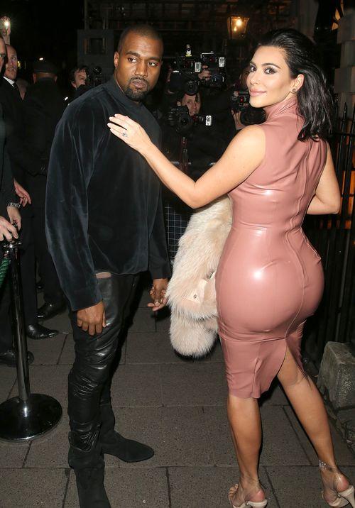 Kanye West hat sich offenbar einige Feinde gemacht