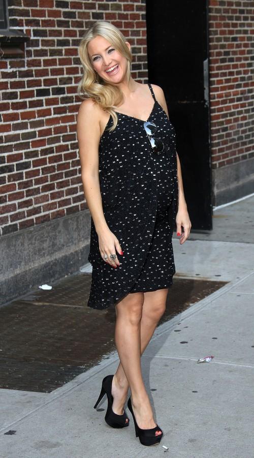Kate Hudson bekam Samstag ihren zweiten Sohn