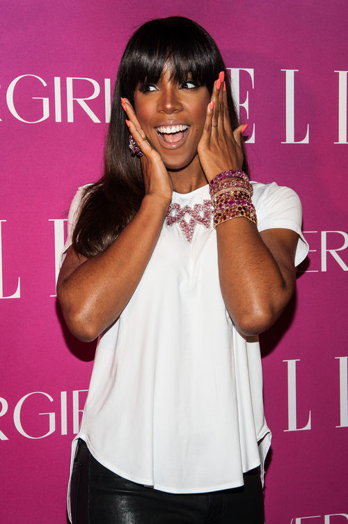 Kelly Rowland soll Britney Spears ersetzen