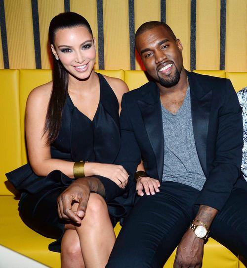 Wie ernst ist es zwischen Kim Kardashian und Kanye West?