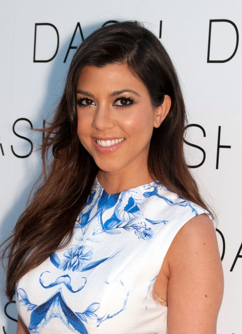 Kourtney Kardashian hat Anwälte engagiert