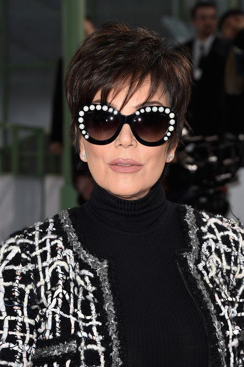 Kris Jenner zog Unmut auf sich