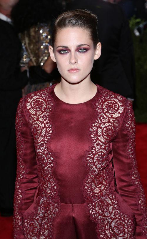 Kristen Stewart ist schockiert über den Tod von James Gandolfini