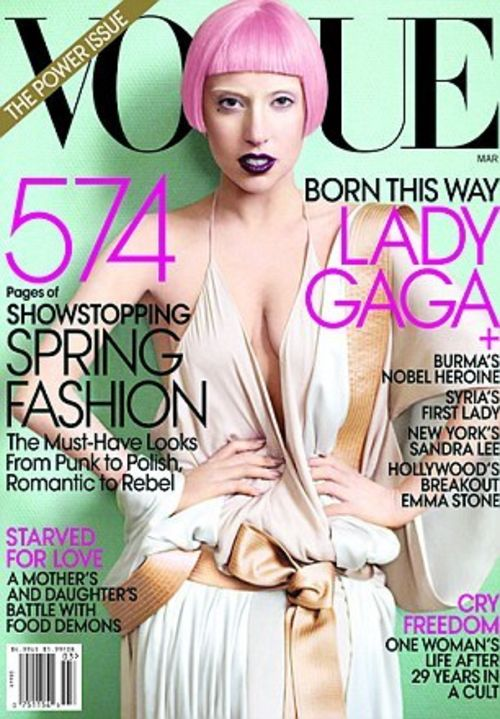 Die September-Ausgaben der Modezeitschriften haben ein ganz besonderes Gewicht