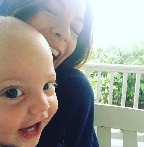 Echt fotogen ihr Sohnemann: Liv Tyler präsentiert ihren kleinen Sailor