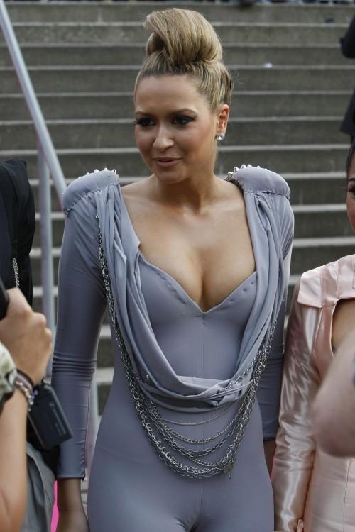 Hatte Monrose-Mandy eine Brust-OP? | Promiflash.de
