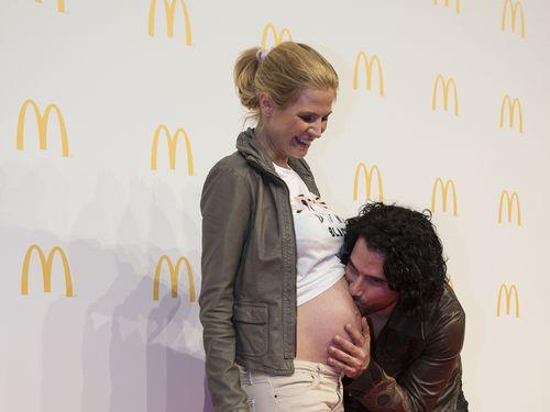 Marc Terenzi und seine Myriel erwarten ein Kind