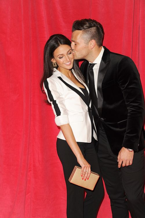 Mark Wright und Michelle Keegan haben geheiratet