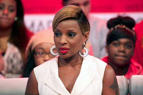 Mary J. Blige wurde verklagt