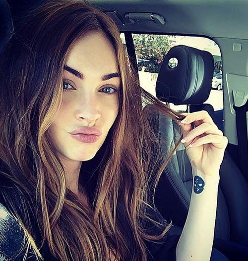 "Megan Fox ist das neue ""New Girl"""