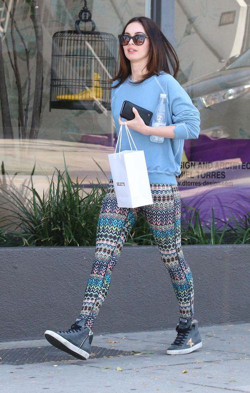 Megan Fox wurde vor allem dank ihres Aussehens bekannt