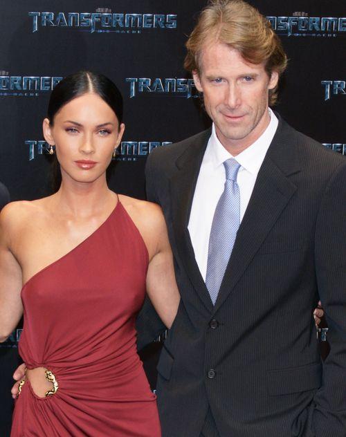 """Megan Fox und Michael Bay sollen sich nach """"Transformers"""" im Streit getrennt haben"""