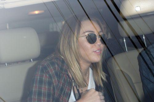 Miley Cyrus hat jetzt kürzere Haare