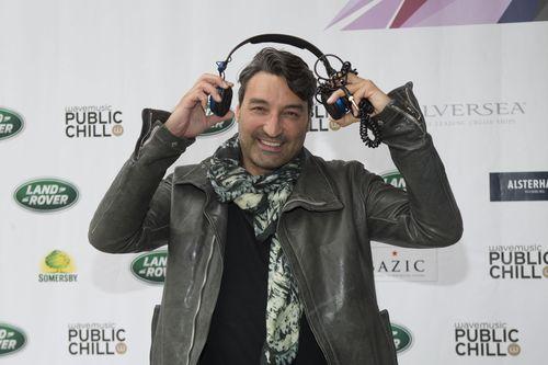 """Mousse T. komponiert den Soundtrack für eine """"Tatort""""-Folge"""