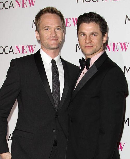 Neil Patrick Harris - Neil Patrick Harris und sein Freund David wollen heiraten