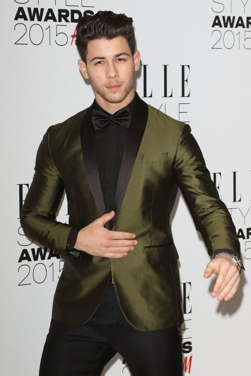 Nick Jonas' erstes Mal verlief nicht reibungslos