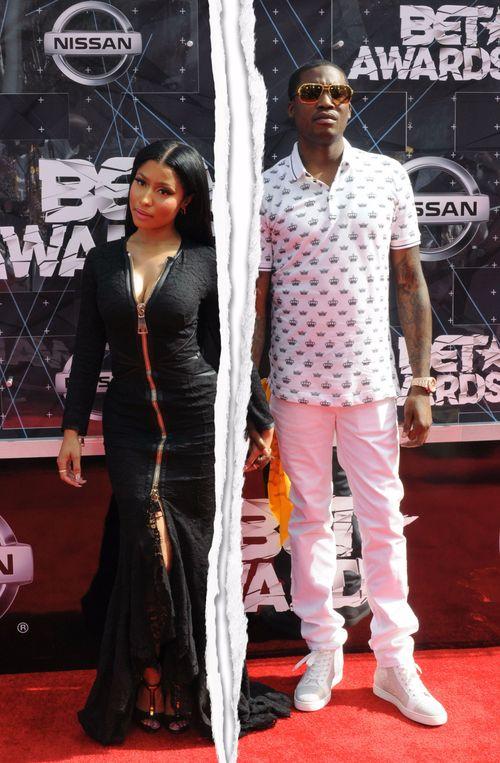Haben sich Nicki Minaj und Meek Mill wirklich getrennt?