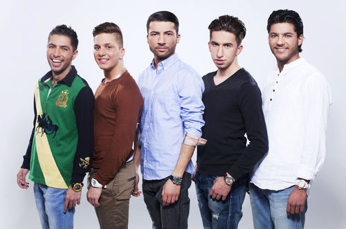 "Die neue Reality-Show ""Party, Bruder!"" kommt im April"
