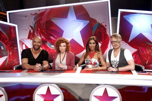 Die 10. Staffel Popstars startet am Donnerstag
