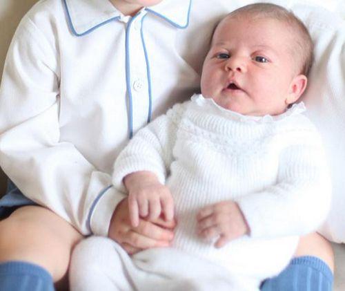 Prinzessin Charlotte soll zur Taufe von Mario Testino fotografiert werden
