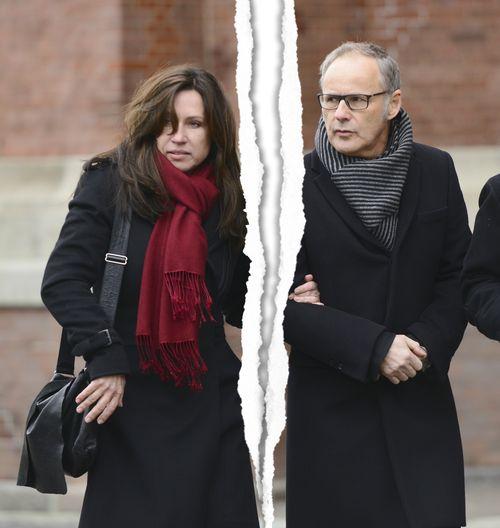 Reinhold Beckmann und seine Frau haben sich getrennt