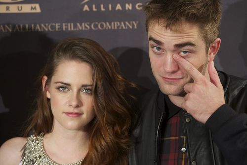 Robert Pattinson ist aus der gemeinsamen Bleibe ausgezogen