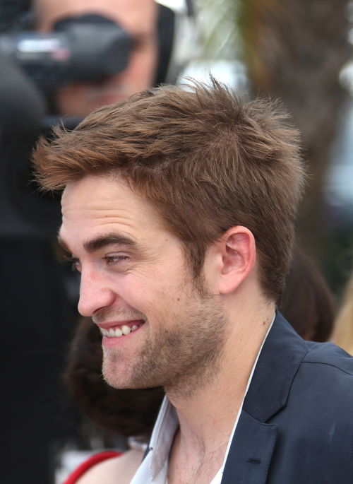 Robert Pattinson hat kein Problem mit Sex-Szenen