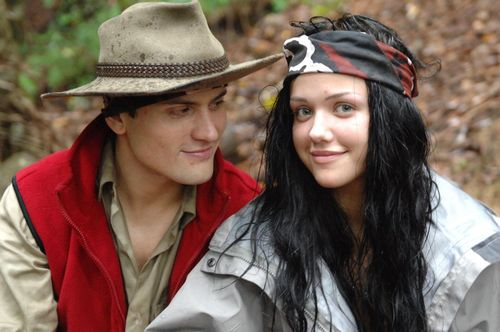 Rocco Stark und Kim Debkowski sind wohl doch nicht verliebt