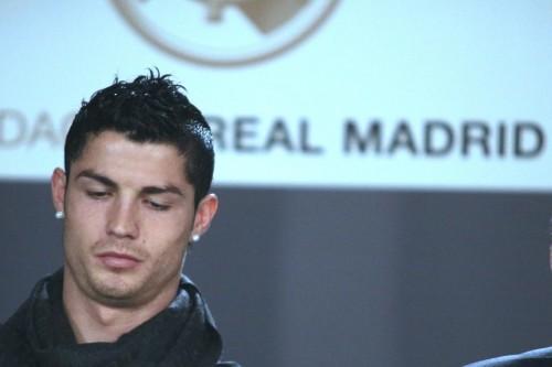 Cristiano Ronaldos Familie sauer wegen <b>Baby</b>?