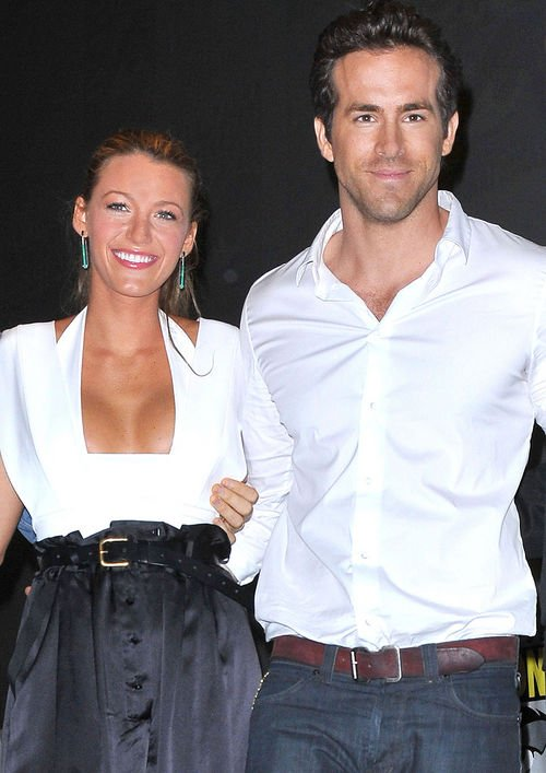 Das neue Gerücht: Ryan Reynolds und Blake Lively sollen heimlich geheiratet haben