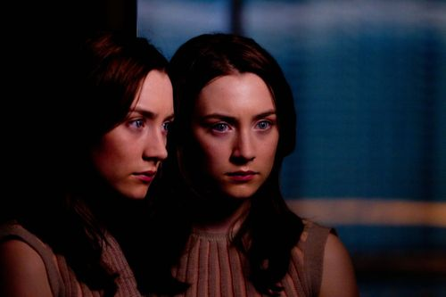 "Saoirse Ronan spielt Melanie/Wanda in ""Seelen"""
