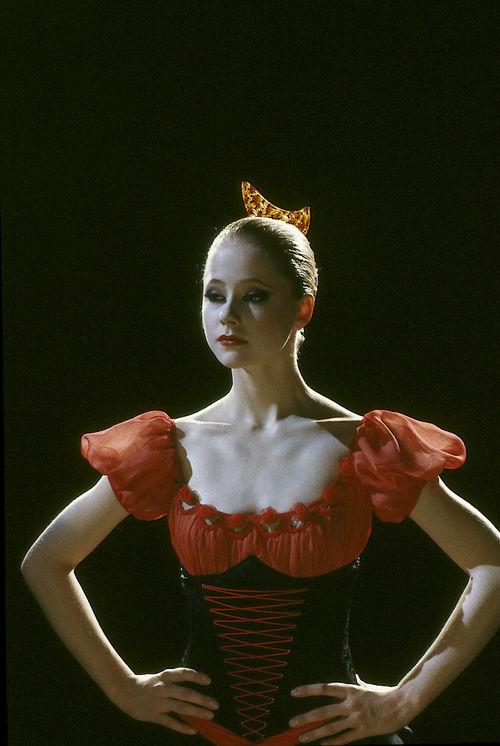 Silvie Seidel wurde durch ihre Rolle der Anna bekannt