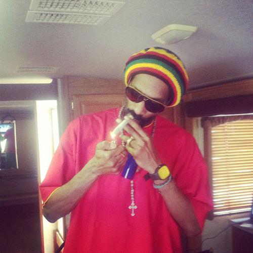 Snoop Dogg hat in Norwegen für zwei Jahre Einreiseverbot