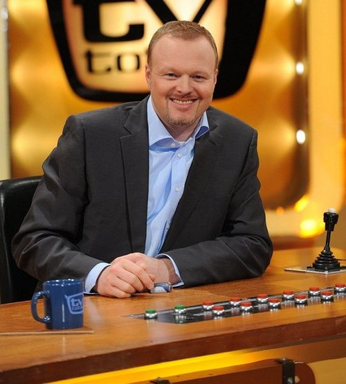 pingvin music stars stuff zitate stefan raab. Black Bedroom Furniture Sets. Home Design Ideas