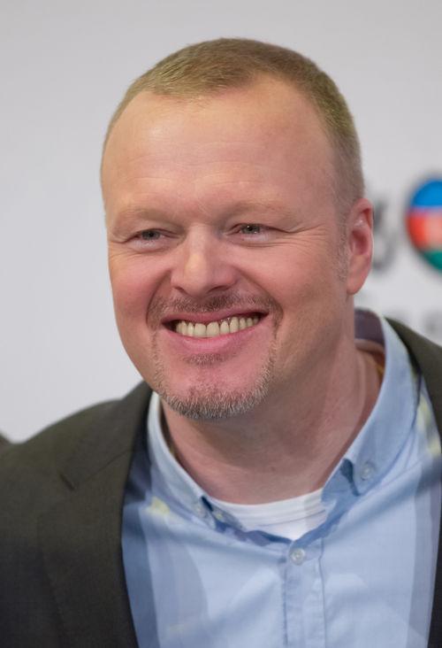 Stefan Raab hat gut lachen