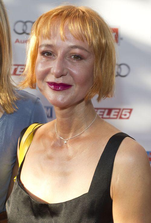 Die kürzlich verstorbene Susanne Lothar wurde mit dem First Steps Award geehrt