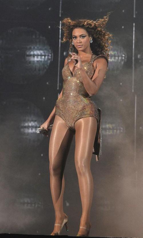 Beyoncé ist für zehn Grammys nominiert