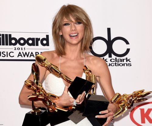 Taylor Swift bricht alle Rekorde