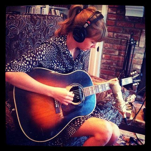 Taylor Swifts kommendes Album heißt