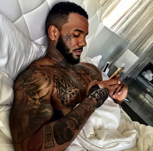 The Game hat eine eigene Datingshow