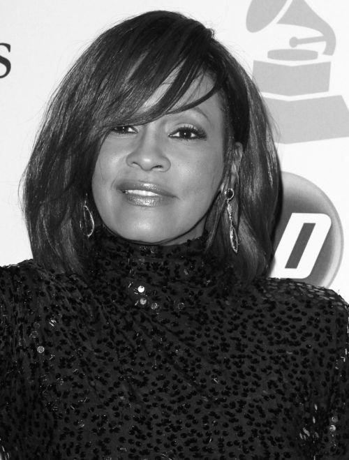 Whitney Houston starb im Februar 2012