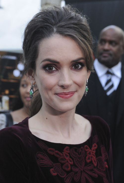 Winona Ryder liebt es, lter zu werden
